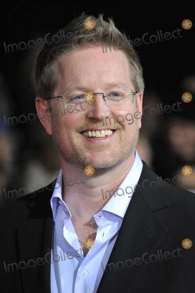 """Andrew Stanton, John Carter Photo - Director/writer Andrew Stanton at the world premiere of his new movie """"John Carter"""" at the Regal Cinemas L.A. Live.February 22, 2012  Los Angeles, CAPicture: Paul Smith / Featureflash"""