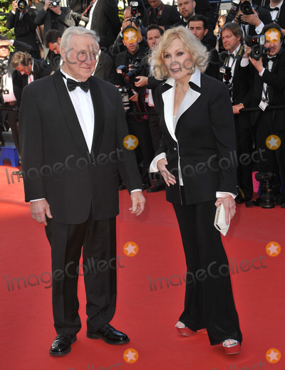 """Kim Novak Photo - Kim Novak at the gala premiere for """"Venus in Fur"""" in competition at the 66th Festival de Cannes.May 25, 2013  Cannes, FrancePicture: Paul Smith / Featureflash"""