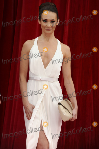 Clairer Cooper, Claire Cooper Photo - Claire Cooper arrives at the British Soap awards 2011 held at the Granada Studios, Manchester.14/05/2011  Picture by Steve Vas/Featureflash
