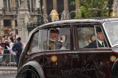 Prince, Prince Charles, Prince Charles of Wales, Kate Middleton, Prince William, Wale, Prince of Wales, Royal Wedding Photo - Prince Charles of Wales arriving at Westminster Abbey for the royal wedding of Prince William & Kate Middleton.April 29, 2011  London, UKPicture: Paul Smith / Featureflash