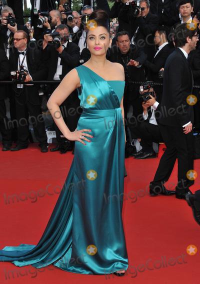 "Ashwarya Rai Photo - Ashwarya Rai at gala premiere for ""Behind the Candelabra"" at the 66th Festival de Cannes.May 21, 2013  Cannes, FrancePicture: Paul Smith / Featureflash"