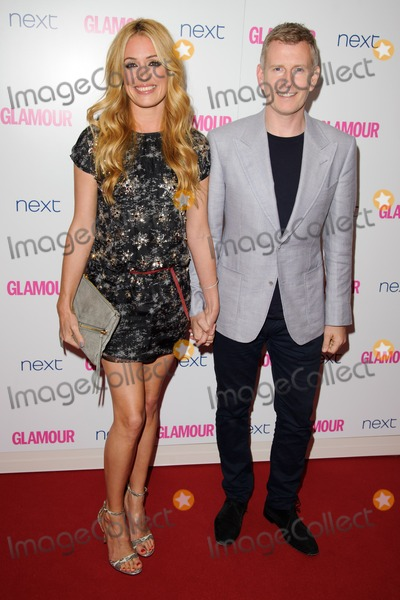 Cat Deeley, Patrick Kielty Photo - Cat Deeley and Patrick Kielty arrives for the Glamour Women of the Year Awards 2014 in Berkley Square, London. 03/06/2014 Picture by: Steve Vas / Featureflash