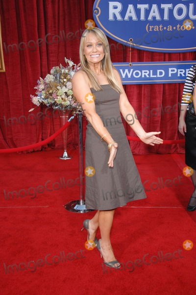 """Christine Taylor Photo - Christine Taylor at the world premiere of """"Ratatouille"""" at the Kodak Theatre, Hollywood.June 23, 2007  Los Angeles, CAPicture: Paul Smith / Featureflash"""