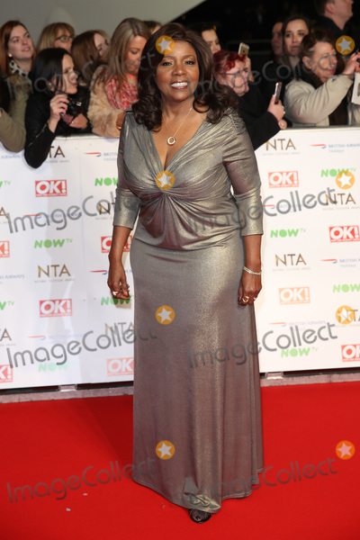 Gloria Gaynor, James Smith, The National Photo - Gloria Gaynor at The National Television Awards 2016 (NTA's) held at the O2 Arena, London. January 20, 2016  London, UKPicture: James Smith / Featureflash