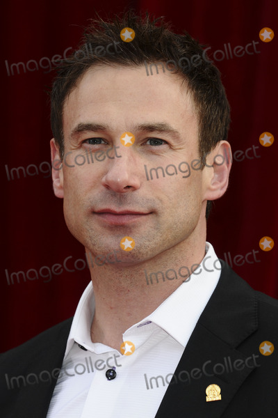 Paul Opacic Photo - Paul Opacic arrives at the British Soap awards 2011 held at the Granada Studios, Manchester.