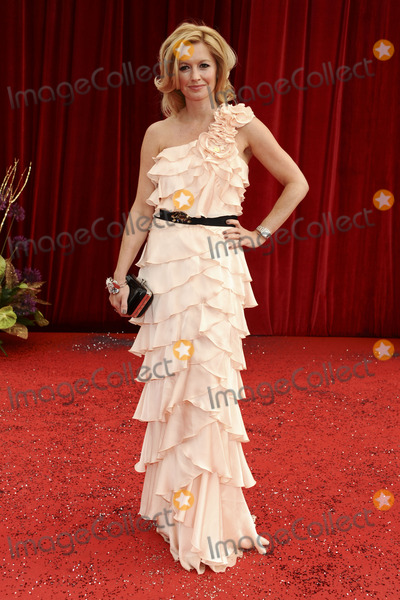 Alexandra Fletcher Photo - Alexandra Fletcher arrives at the British Soap awards 2011 held at the Granada Studios, Manchester.