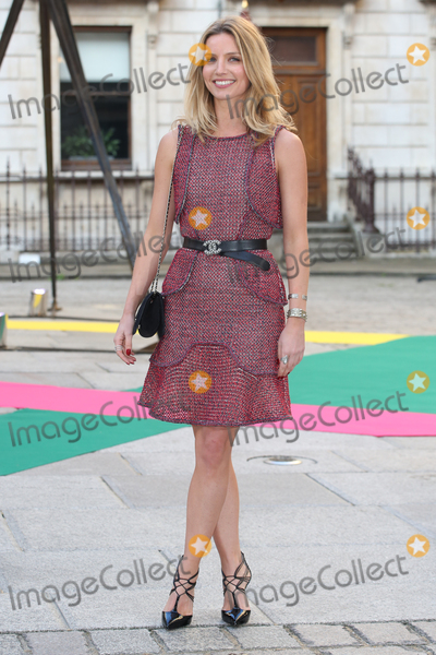 Annabelle Wallis, James Smith Photo - Annabelle Wallis  at the Royal Academy of Arts Summer Exhibition 2015 at the Royal Academy, London. 