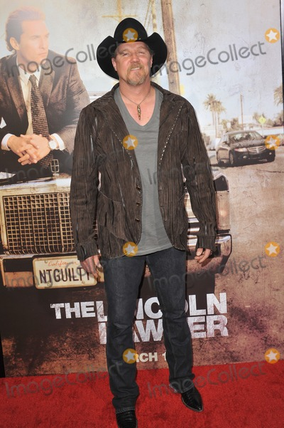 135be8802c503 Photos and Pictures - Trace Adkins at the Los Angeles premiere of his new  movie