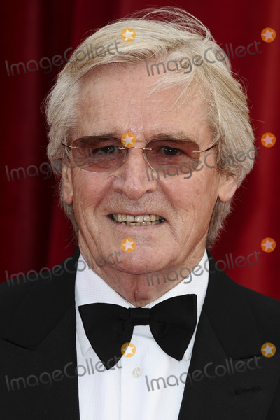 William Roache, William Roach Photo - William Roache arrives at the British Soap awards 2011 held at the Granada Studios, Manchester.