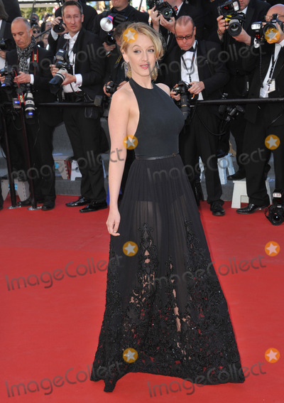 """Ludivine Sagnier, Ludivine  Sagnier Photo - Ludivine Sagnier at the gala premiere for """"Venus in Fur"""" in competition at the 66th Festival de Cannes.May 25, 2013  Cannes, FrancePicture: Paul Smith / Featureflash"""