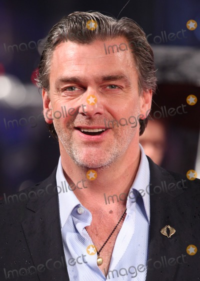 Ray Stevenson, Leicester Square Photo - Ray Stevenson arriving for the G.I. Joe Retaliation 3D, UK premiere at the Empire Leicester Square, London. 18/03/2013 Picture by: Alexandra Glen / Featureflash
