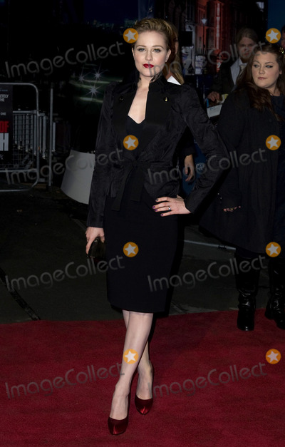 Evan Rachel Wood, Evan Rachel-Wood Photo - Evan Rachel Wood arriving for The Ides Of March Premiere, Odeon Leicester Square, London. 19/10/2011 Picture by: Simon Burchell / Featureflash