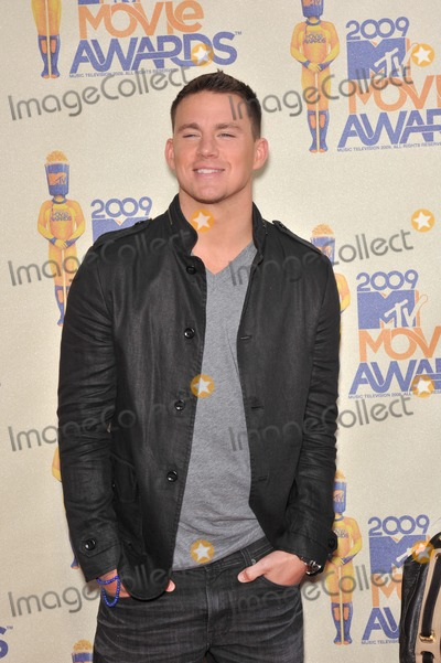 Channing Tatum Photo - Channing Tatum at the 2009 MTV Movie Awards at Universal Studios Hollywood.May 31, 2009  Los Angeles, CAPicture: Paul Smith / Featureflash