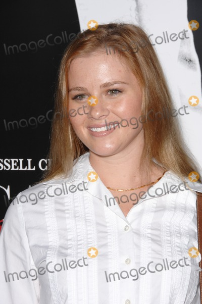 """Anne Judson Yager Photo - Anne Judson-Yager at an industry screening for """"American Gangster"""" at the Arclight Theatre, Hollywood.October 30, 2007  Los Angeles, CAPicture: Paul Smith / Featureflash"""