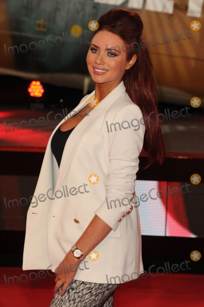Amy Childs, Leicester Square Photo - Amy Childs arriving for the 'A Good Day to Die Hard' UK Premiere, Empire Leicester Square, London. 07/02/2013 Picture by: Steve Vas / Featureflash