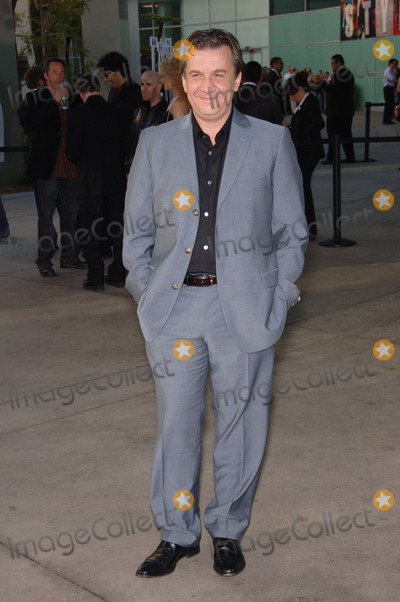 """Alejandro Agresti Photo - Director ALEJANDRO AGRESTI at the world premiere, in Hollywood, of his new movie """"The Lake House"""".June 13, 2006  Los Angeles, CA 2006 Paul Smith / Featureflash"""