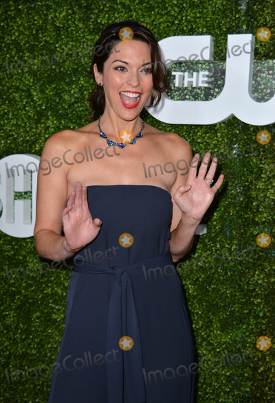 Alana de la Garza Photo - LOS ANGELES, CA. August 10, 2016: Alana De La Garza  at the CBS & Showtime Annual Summer TCA Party with the Stars at the Pacific Design Centre, West Hollywood. 