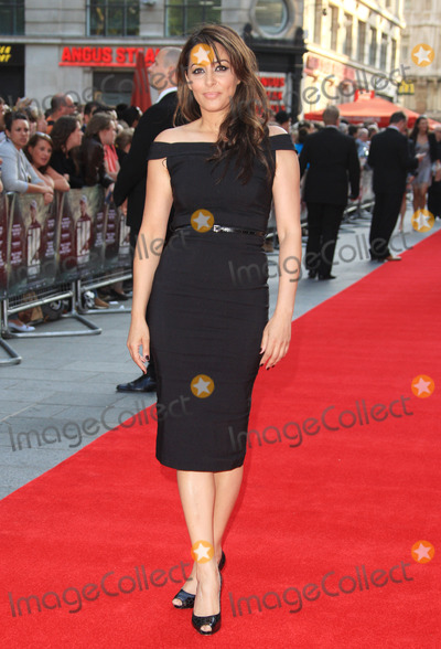Laila Rouass Photo - Laila Rouass arriving for the 'iLL Manors' world premiere held at the Empire cinema, London, England. 30/05/2012 Picture by: Henry Harris / Featureflash