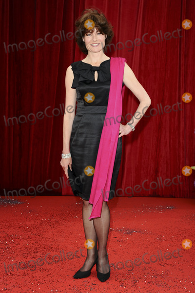 Janet Dibley Photo - Janet Dibley arrives at the British Soap awards 2011 held at the Granada Studios, Manchester.