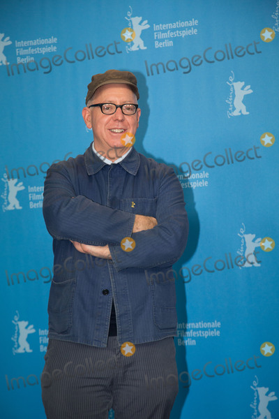 """James Schamus Photo - Director James Schamus at the photocall for his movie """"Indignation"""" at the 2016 Berlin Film Festival.February 14, 2016  Picture: Kristina Afanasyeva / Featureflash"""