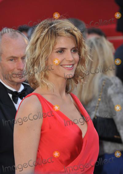 "Alice Taglioni, TI Photo - Alice Taglioni at the gala premiere for ""Blood Ties"" at the 66th Festival de Cannes.May 20, 2013  Cannes, FrancePicture: Paul Smith / Featureflash"