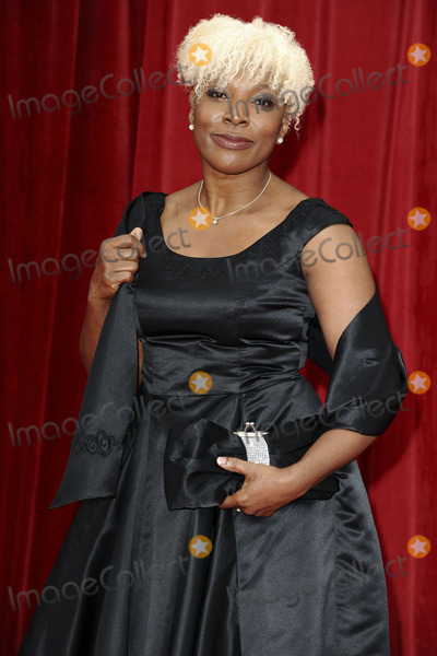 Lorna Laidlaw Photo - Lorna Laidlaw arrives at the British Soap awards 2011 held at the Granada Studios, Manchester.
