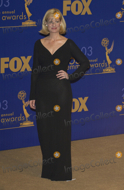 Bonnie Hunt Photo - BONNIE HUNT at the 55th Annual Emmy Awards in Los Angeles.