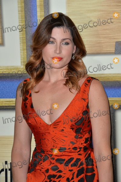 """Trace Lysette, Trace Lysett Photo - """"Transparent"""" star Trace Lysette at the 2016 Writers Guild Awards at the Hyatt Regency Century Plaza Hotel.February 13, 2016  Los Angeles, CAPicture: Paul Smith / Featureflash"""