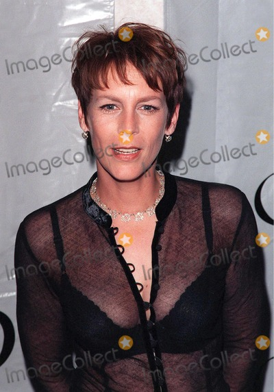 Jamie Lee Curtis, Jamie Lee, Jamie Salé Photo - 20APR98:  Actress JAMIE LEE CURTIS at the 9th Annual GLAAD (Gay & Lesbian Alliance Against Defamation) Awards, in Beverly Hills.