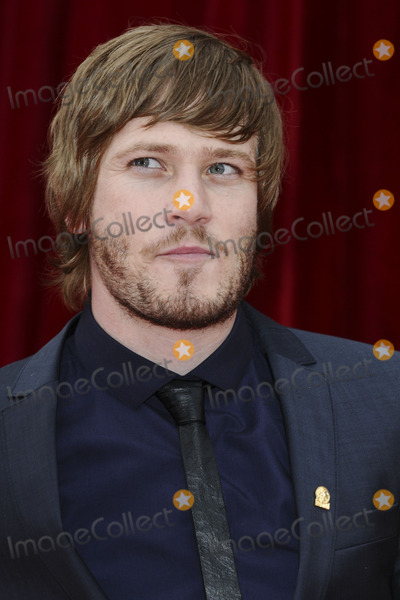 Mathew Woolfenden, Matthew Wolfenden Photo - Matthew Wolfenden arrives at the British Soap awards 2011 held at the Granada Studios, Manchester.