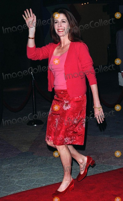 """Rita Wilson Photo - 12MAR98:  Actress RITA WILSON at the world premiere of """"Primary Colors,"""" in Hollywood"""
