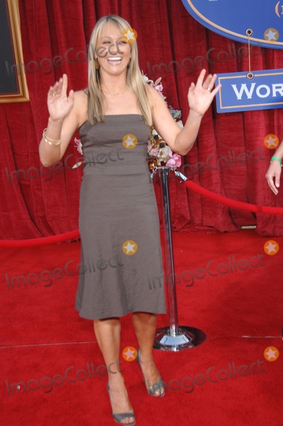 "Christine Taylor Photo - Christine Taylor at the world premiere of ""Ratatouille"" at the Kodak Theatre, Hollywood.