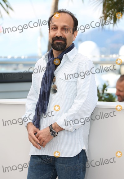 Asghar Farhadi Photo - Asghar Farhadi at the 66th Cannes Film Festival - Le Passe photocallCannes France. 17/05/2013 Picture by: Henry Harris / Featureflash