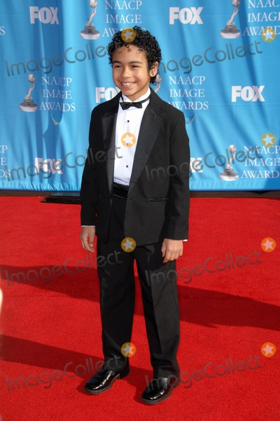 "Noah Gray Cabey, Noah Gray-Cabey Photo - ""Heroes"" star Noah Gray-Cabey at the 38th NAACP Image Awards at the Shrine Auditorium, Los Angeles. 