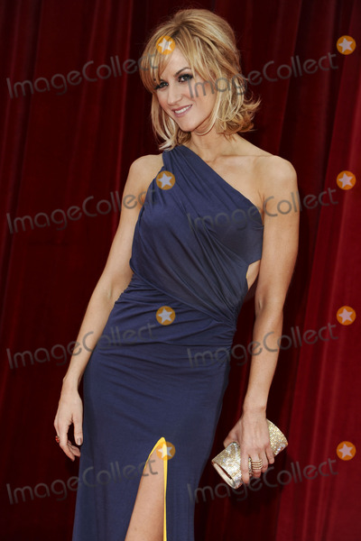 Katherine Kelly Photo - Katherine Kelly arrives at the British Soap awards 2011 held at the Granada Studios, Manchester.