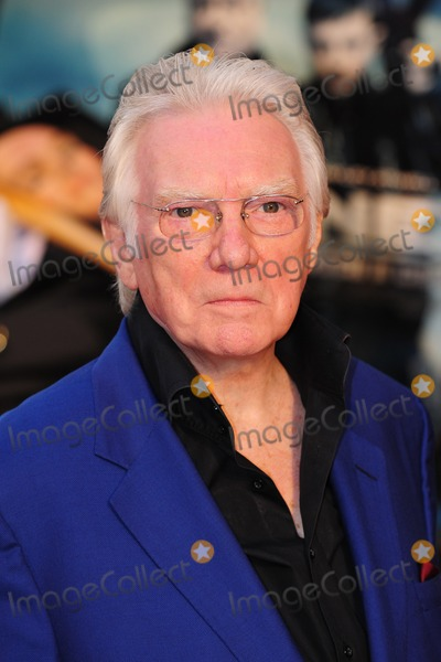 "Alan Ford, Leicester Square Photo - Alan Ford arrives for the premiere of ""The Sweeney"" at the Vue cinema, Leicester Square, London. 04/09/2012 Picture by: Simon Burchell / Featureflash"
