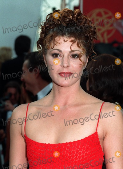 Jane Leeves Photo - 14SEP97:  Actress JANE LEEVES at the Emmy Awards in Pasadena.