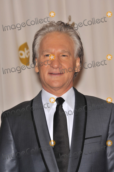 Bill Maher Photo - Bill Maher at the 61st Annual Academy Awards at the Kodak Theatre, Hollywood.February 22, 2009 Los Angeles, CAPicture: Paul Smith / Featureflash