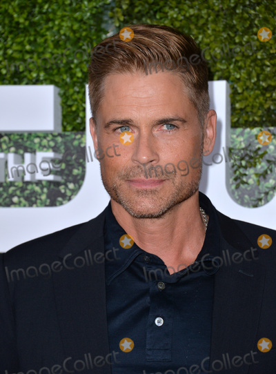 Rob Lowe Photo - LOS ANGELES, CA. August 10, 2016: Actor Rob Lowe at the CBS & Showtime Annual Summer TCA Party with the Stars at the Pacific Design Centre, West Hollywood. Picture: Paul Smith / Featureflash