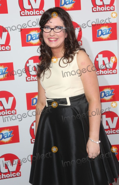 Andrea Begley Photo - Andrea Begley arriving at The TV Choice Awards 2013 held at the Dorchester, London. 09/09/2013 Picture by: Henry Harris / Featureflash