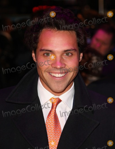 Andy Jordan Photo - Andy Jordan arriving for the UK premiere of 'Flight' at Empire Leicester Square, London. 17/01/2013 Picture by: Alexandra Glen / Featureflash