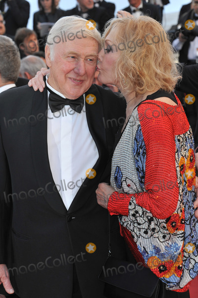 Kim Novak Photo - Kim Novak & husband at the closing awards gala of the 66th Festival de Cannes.May 26, 2013  Cannes, FrancePicture: Paul Smith / Featureflash