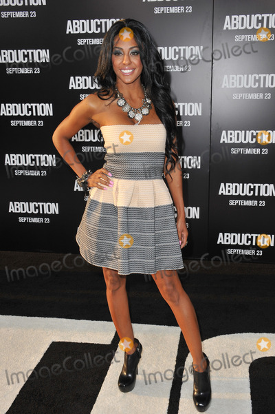 """Pop Stars, Grauman's Chinese Theatre Photo - Pop star Shyra at the world premiere of """"Abduction"""" at Grauman's Chinese Theatre, Hollywood.September 15, 2011  Los Angeles, CAPicture: Paul Smith / Featureflash"""