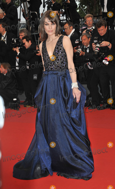 """Milla Jovovich Photo - Milla Jovovich at gala premiere for """"All Is Lost"""" at the 66th Festival de Cannes.May 22, 2013  Cannes, FrancePicture: Paul Smith / Featureflash"""