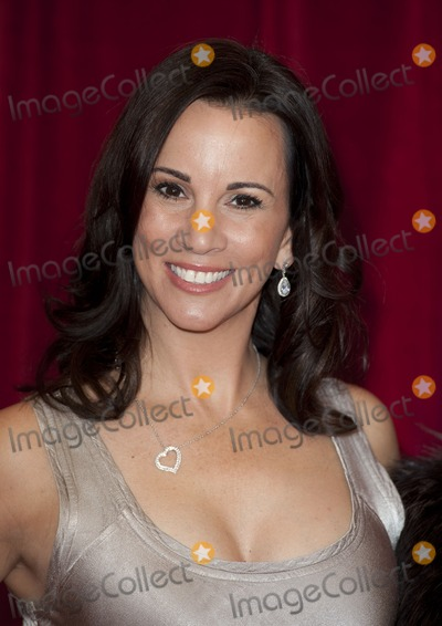 Andrea Mclean Photo - Andrea McLean arriving for the 2012 British Soap Awards , LWT Southbank, London28/04/2012 Picture by: Simon Burchell / Featureflash