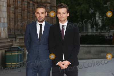 Cinderella, Liam Payne, Louis Tomlinson, James Smith Photo - Liam Payne & Louis Tomlinson at the Believe In Magic Cinderella Ball held at the Natural History Museum, London. 