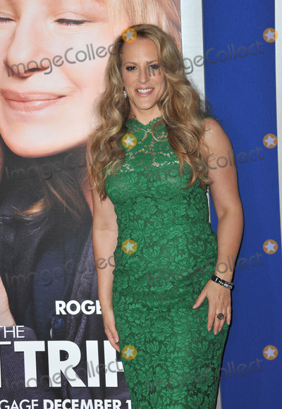 "Anne Fletcher Photo - Director Anne Fletcher at the Los Angeles premiere of her movie ""Guilt Trip"" at the Regency Village Theatre, Westwood.