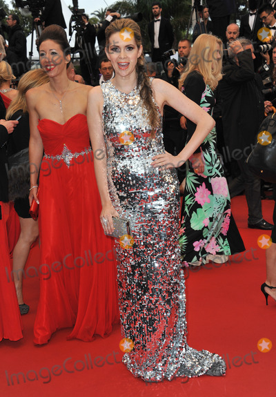 """Carly Steel, Carly Steele Photo - Carly Steel at gala premiere for """"All Is Lost"""" at the 66th Festival de Cannes.May 22, 2013  Cannes, FrancePicture: Paul Smith / Featureflash"""