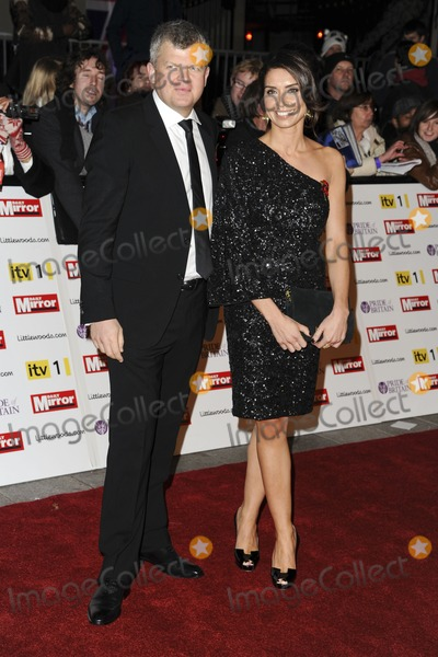 Adrian Chiles, Christine Bleakley Photo - Christine Bleakley and Adrian Chiles arriving for the 2010 Pride Of Britain Awards, at the Grosvenor House Hotel, London. 08/11/2010  Picture by: Steve Vas / Featureflash