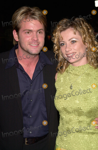 Andy Griggs Photo - Country singer ANDY GRIGGS & wife STEPHANIE at the BMI Country Awards in Nashville.